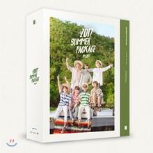 방탄소년단 (BTS) - 2017 BTS Summer Package Vol.3