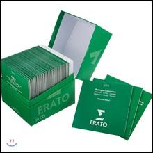에라토 컬렉션 (The ERATO Collection) [50CD 초도한정반]