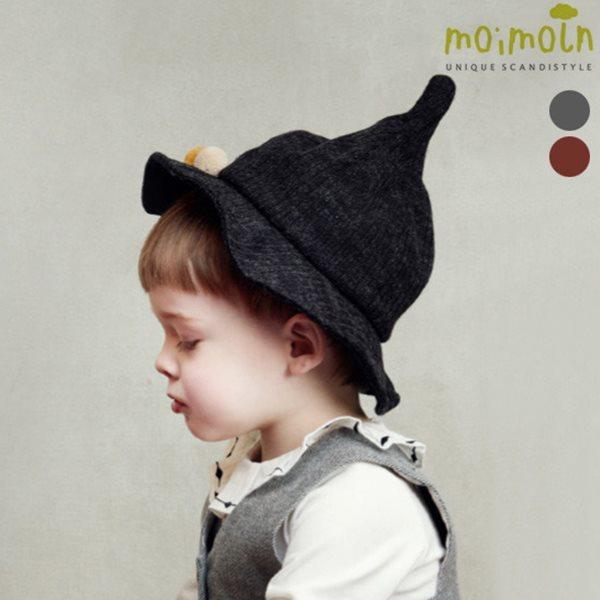 [모이몰른] 모이니트 꼬깔모(모혼방) [가을]