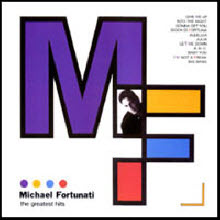 (LP) Michael Fortunati - The Greatest Hits