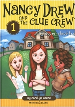 Nancy Drew and the Clue Crew 1    1