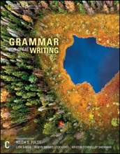 Grammar for Great Writing Book C : Student Book