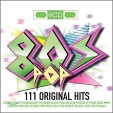 80's: 111 Original Hits