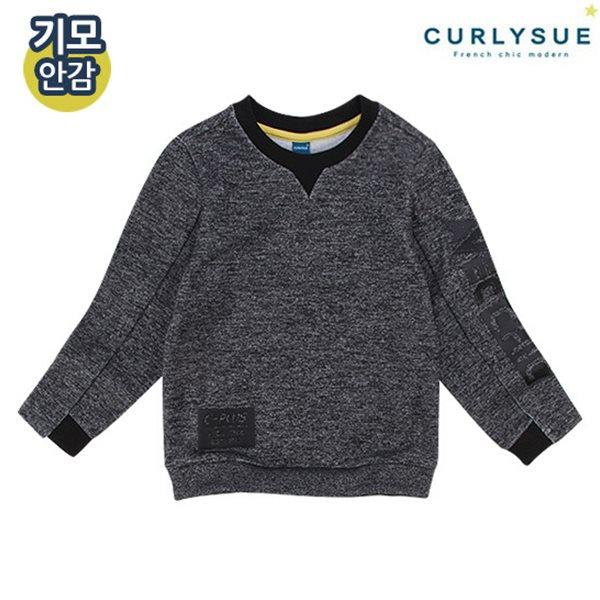 [컬리수] 웜보카시 티셔츠(기모) CMW0XQTS83CM [겨울]