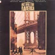 [LP] O.S.T - Once Upon A Time In America - �� ���� �� Ÿ�� �� �Ƹ޸�ī