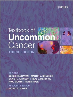 Textbook of Uncommon Cancer, 3/E