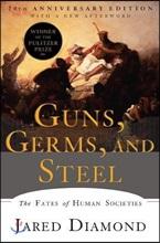 Guns, Germs, and Steel (1998년 퓰리처상 수상작 / 20주년 기념판)