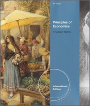 [Mankiw]Principles of Economics, 6/E
