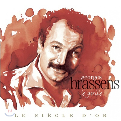 Georges Brassens - Le Siecle D'Or