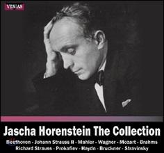 야샤 호렌슈타인 컬렉션 (Jascha Horenstein The Collection 1952-1964 Recordings)