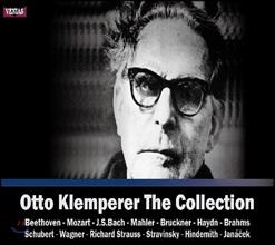 오토 클렘페러 컬렉션 (Otto Klemperer The Collection 1934-1963 Recordings)