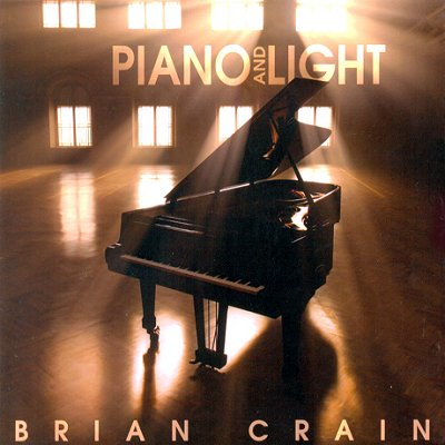 Brian Crain - Piano and Light