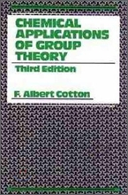 [Cotton]Chemical Applications of Group Theory, 3/E