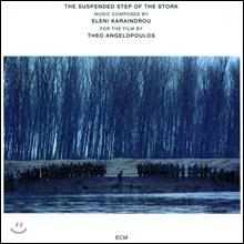 엘레니 카라인드루: 황새의 멈추어진 발걸음 영화음악 (Eleni Karaindrou : Suspended Step Of The Stor)