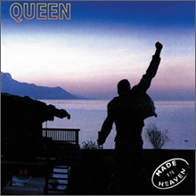 Queen - Made In Heaven (Deluxe)