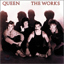 Queen - The Works (Deluxe)