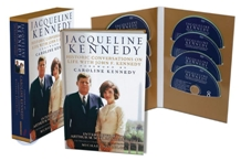Jacqueline Kennedy: Historic Conversations on Life with John F. Kennedy [With 8 CD's]