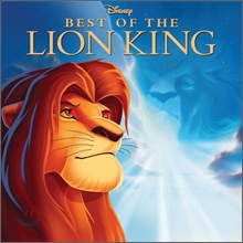 Best Of The Lion King (    )