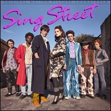 싱 스트리트 영화음악 (Sing Street OST) [2LP]
