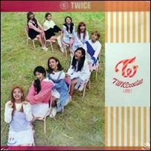 [중고] 트와이스 (Twice) / TWICEcoaster : LANE 1 (3rd Mini Album/Apricot Ver)