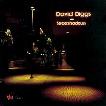 David Diggs - Streetshadows (1985) (LP Miniature)