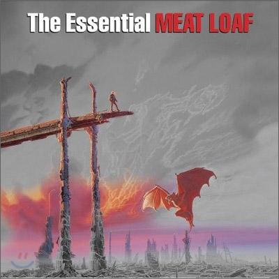 Meat Loaf - The Essential Meatloaf