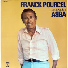 [LP] Franck Pourcel &amp; His Orchestra - Rencontre Abba ()
