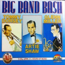 Big Band Bash - The Jazz Collection (3CD/����)