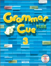 Grammar Cue Plus 3 (Book + CD + Workbook)