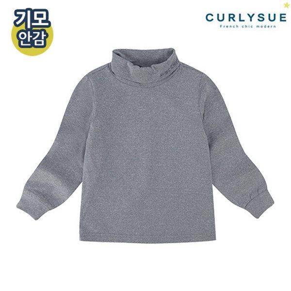[컬리수] 웜목폴라 티셔츠(얇은기모) CMW0XQTS521M [겨울]
