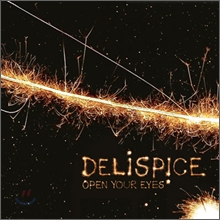���� �����̽� (Deli Spice) 7�� - Open Your Eyes [�Ϲݹ�]