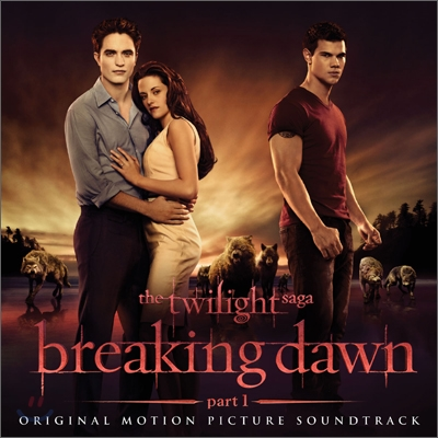 Breaking Dawn Part 1: The Twilight Saga OST
