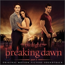 Breaking Dawn Part 1: The Twilight Saga OST