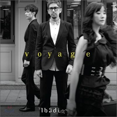 이바디 (Ibadi) 2집 - Voyage