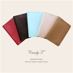 [���̸�] ���÷��� / Candy T-Passport Case(õ���Ұ���) [ �������̽� / ����Ŀ�� ]