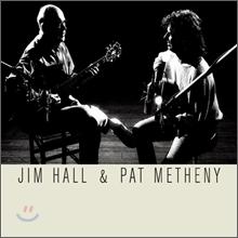 Jim Hall & Pat Metheny - Jim Hall & Pat Metheny