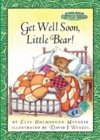 Maurice Sendak's Little Bear: Get Well Soon, Little Bear!