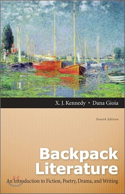Backpack Literature, 4/E