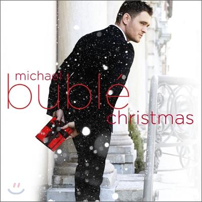 Michael Buble - Christmas 마이클 부블레 크리스마스 캐럴 앨범 [CD+DVD 디럭스반]