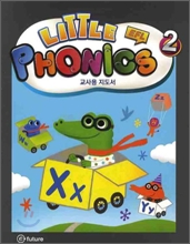 Little EFL Phonics 2 : Teacher's Guide