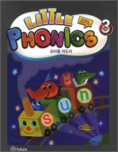 Little EFL Phonics 3 : Teacher's Guide