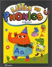 Little EFL Phonics 1 : Teacher's Guide