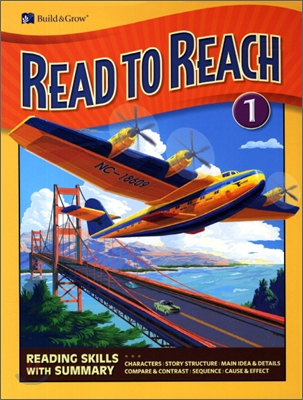 Read to Reach 1 : Student Book