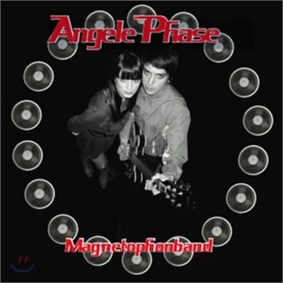 Angel Phase - Magnetophon Band