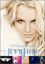 Britney Spears - Britney Spears Live: The Femme Fatale Tour