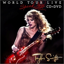 Taylor Swift - Speak Now: World Tour Live