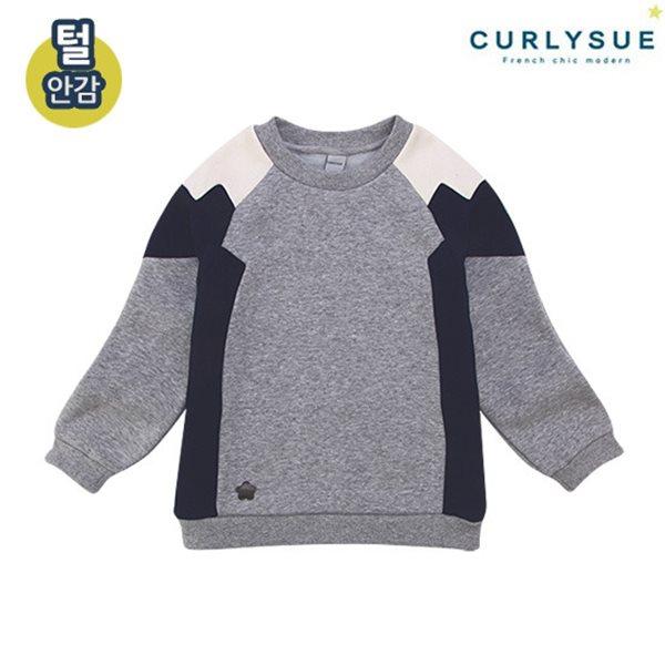 [컬리수] 리미티드에디션 티셔츠(털안감) CMW1XQTS841M [겨울]