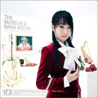 Nana Mizuki (미즈키 나나) - The Museum II