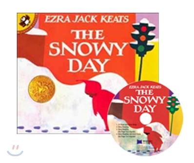 [베오영]The Snowy Day (Paperback+ CD)