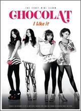 ���ݶ� (Chocolat) - 1st �̴Ͼٹ� : I Like It